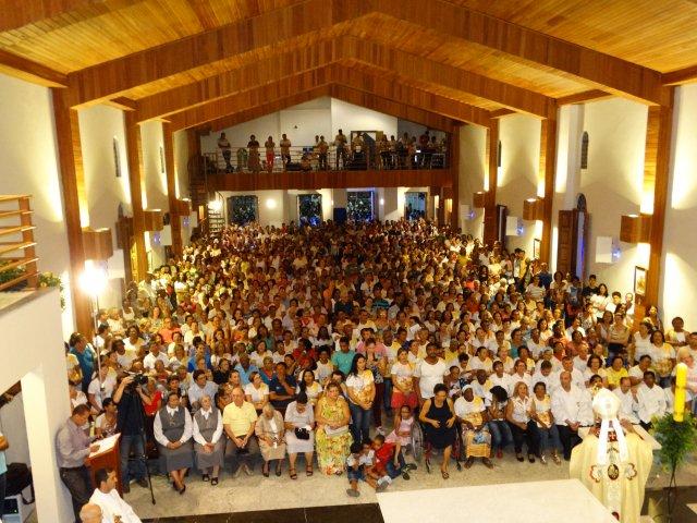 Igreja do Cruzeiro
